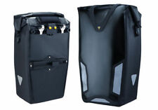 Topeak Pannier Dry Bag DX Black (each) Bicycle - Aussie SELLER