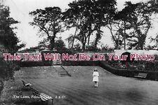 NF 194 - The Lawn, Fritton Lake, Norfolk - 6x4 Photo
