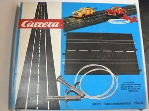 Carrera Universal 132 Funktionsbahnstück 50515 New