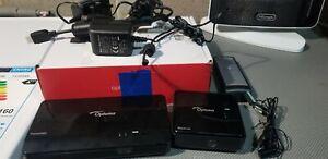 Optoma WHD200UK Wireless HDMI SYSTEM - WHD200UK