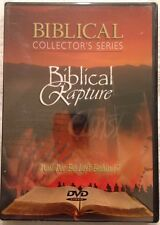 Biblical Collector's Series: Biblical Rapture (DVD) NEW SEALED