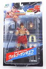 Epoch Fighting Spirit Hajime no Ippo Action figure A. Volk Zangiev