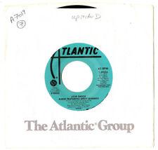 "Soul ""PROMO"". Aleem & LEROY Burgess. Love Shock/même. U.S. ORIG 7"".EX+"
