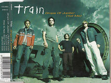 TRAIN Drops Of Jupiter (Tell Me) CD Single