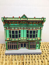 Lefton Porcelain Victorian Queens York Dry Goods Building 1995