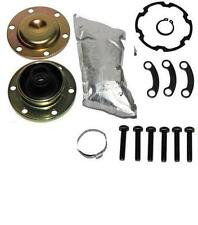 JEEP GRAND CHEROKEE LIBERTY FRONT PROPSHAFT PROPELLER REAR CV JOINT BOOT KIT