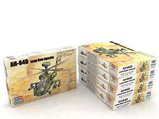 Hobby Boss - AH-64D Long Bow Apache USA Iraq Irak Israel Modell-Bausatz 1:72