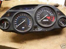 kawasaki zx600e ninja zx6e gauges cluster dash zx600