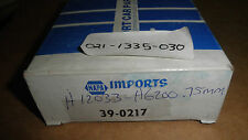 Datsun#12033-H6200.75 73mm Piston Ring Set,L320,L520,L521,B110,1200,B210,A12,A13
