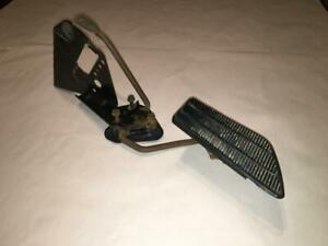 73-87 Chevy GMC Truck 73-91 Blazer Jimmy Suburban ACCELERATOR GAS PEDAL ASSEMBLY