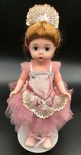 "New ListingMadame Alexander 8"" Doll ~ Sugar Plum Fairy!"