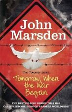 Tomorrow When the War Began (The Tomorrow Series)-John Marsden