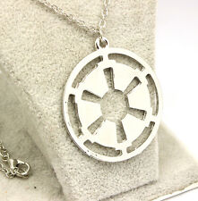Star Wars pendant wonderful necklace holiday Gifts Necklace   DD +  295