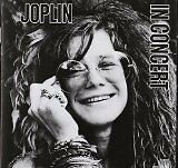 JOPLIN Janis - Joplin in concert - CD Album