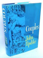 """""""Couples"""" by John Updike (1968), 1st Edition 1st Printing"""