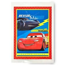 25 Cars Lightning McQueen Party Bags Favor Bag Treat Bags Loot Goody Candy Bags