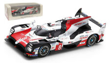 Spark 43LM18 Toyota TS050 #8 'Gazoo Racing' Le Mans Winner 2018 - 1/43 Scale