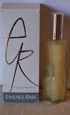 Vintage Houbigant Essence Rare The Body Fragrance 3.5oz New in Box