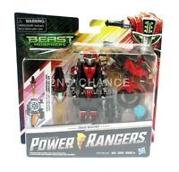 New Power Rangers Beast Morphers Cruise Beastbot 6'' Action Figure