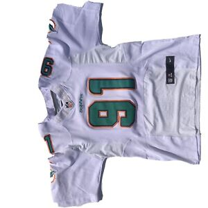 Cameron Wake Miami Dolphins New Game Jersey