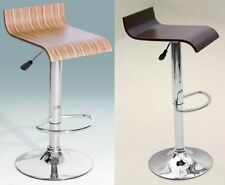 Modern Chairs with Adjustable Seat Height and 2 Pieces