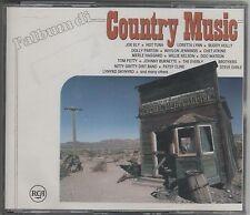 L'ÁLBUM DE FOTOS COUNTRY BROAD MIX MUSIC FLASHBACK - BOX 2 CD F. C.