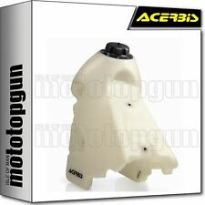 ACERBIS 0001612 TANQUE CLEAR YAMAHA WR 400 F 1999 99