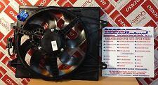 ElettroVentola Fiat 500 1.2 Benzina / 1.3 Diesel Multijet +AC  07-> NUOVA