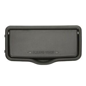 Genuine Ford Interior Sun Visor Mirror Cover Left or Right CL3Z-1504098-AC