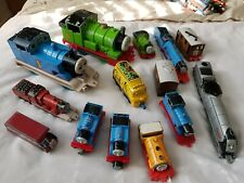 Thomas The Tank Engine Friends trenes Trabajo Lote. And