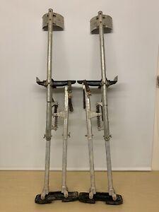 Durastilts Plastering Stilts / Dura Stilts
