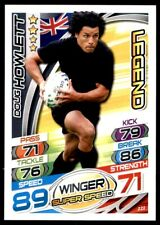 Topps Rugby Attax 2015 - Doug Howlett Legend No. 221