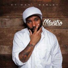 MARLEY,KY-MANI - MAESTRO (DLX) (CD) Sealed
