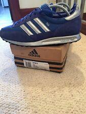 Vintage Adidas TRX 1998 Size10, Rare Deadstock, Spzl Oi Polloi, 80's Casuals
