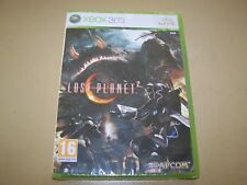 Lost Planet 2  Xbox 360  **New & Sealed**