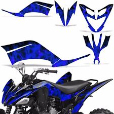 Yamaha Raptor 250 Decal Graphic Kit Quad ATV Wrap Deco Racing Parts 08-14 ICE U