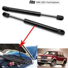 Front Hood Gas Spring Strut Lift Shock Support For Ford Explorer 1995-2001 2PCS