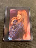 TWICE JIHYO SUPER EVENT LIMITED OFFICIAL Photocard Card Kpop K-pop