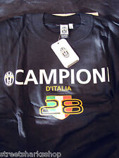 Maglietta t-shirt originale storica Juventus 28° Campioni d'Italia XL gran Juve