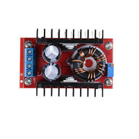 150W DC-DC Boost Converter 10-32V to 12-35V 6A Step Up Power supply module M&C
