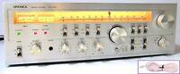 🔥【PRO SERVICED】Optonica SA-5401 Top-End 130W Receiver!2 Phono (Sharp)💥GUARANTY