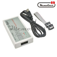 USB Altera Blaster Download Cable Lattice Downloader Programmer FPGA CLPD JTAG