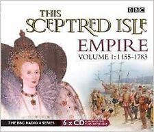 History MP3 CD Audiobooks