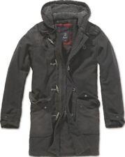 Cappotti e giacche da uomo Brandit cerniera s