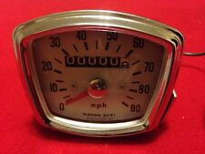 NEW NOS Honda Motorcycle SPEEDOMETER  C92 C95 CB92 BENLY 37200-200-810