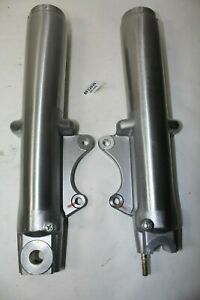 41mm FL fork legs sliders 1999 & earlier Harley Road Glide King FLHT EPS22939