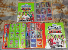 Match Attax Bundesliga 2011-2012 complete set 537 Cards + all 23 LE cards