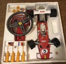 Polistil P67 APS Ferrari F1 1/8 Vintage Remote Control
