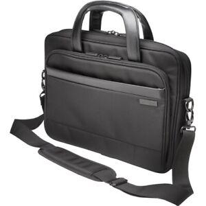"Kensington Contour Carrying Case (Briefcase) for 14"" Notebook"