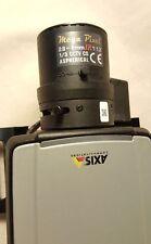Axis Communications  Q1602 Surveillance  Network Camera Low Light IP cam & PS-K